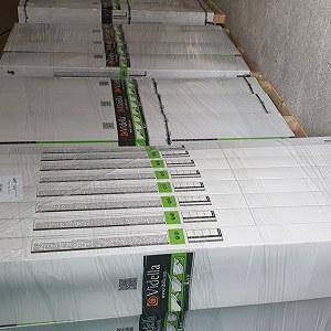 Przesyłki 33 palety - każda max 100 kg