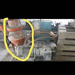 Przesyłki Drobne maszyny budowlane 300kg