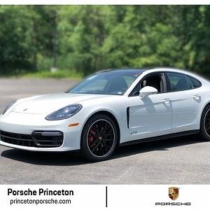 Przesyłki Porsche Panamera t