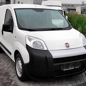 Przesyłki Fiat fiorino 4p