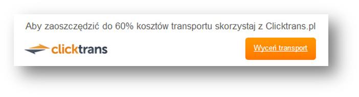 Kurier allegro. Szybka wycena transportu przesyłki Allegro.