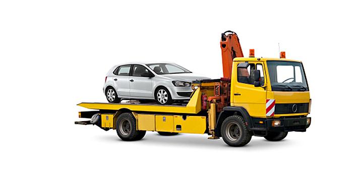 transport samochodu, laweta, przewóz samochodów