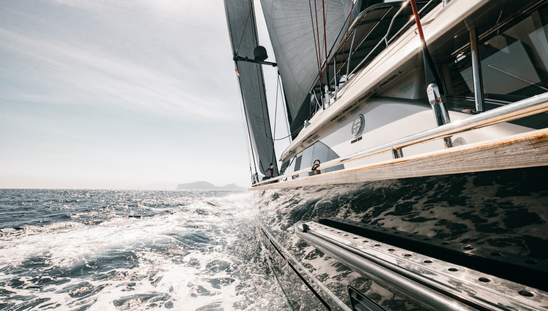 transport łodzi i jachtów