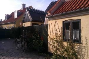 Przeprowadzka do Danii