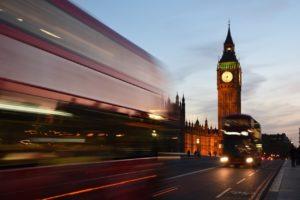 Ile kosztuje paczka do Wielkiej Brytanii?