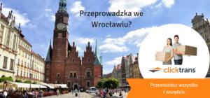 Transport i Przeprowadzki we Wrocławiu