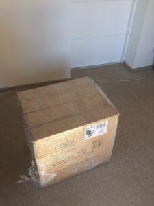 Jak wysłać dużą paczkę?