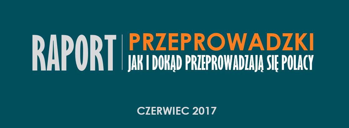 przeprowadzki raport 2017