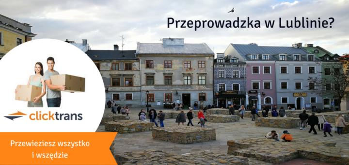 przeprowadzka Lublin