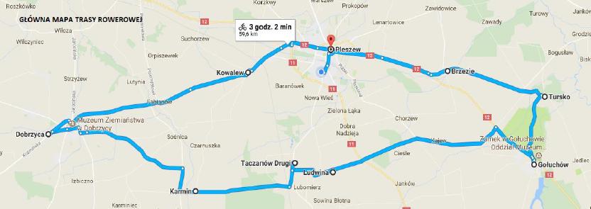 transport rowerów wielkopolskie