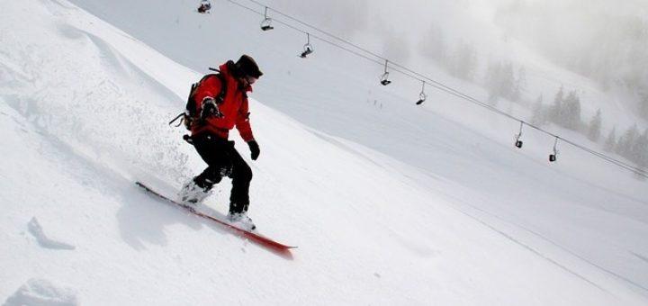transport deski snowboard