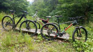 uubiona ścieżka rowerowa śląsk