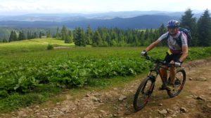 trasa rowerowa śląskie