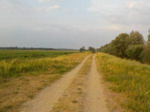 twoja ulubiona ścieżka rowerowa lubuskie