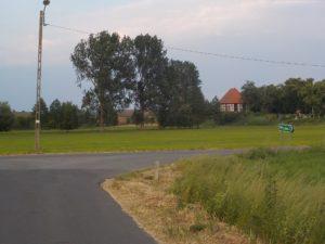 twoja ulubiona trasa rowerowa Chwałowice