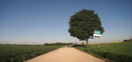 trasa rowerowa Zagaj