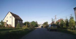 ścieżka rowerowa świętokrzyskie