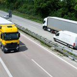 działanie niemieckich przepisów stosowanych wobec zagranicznych kierowców