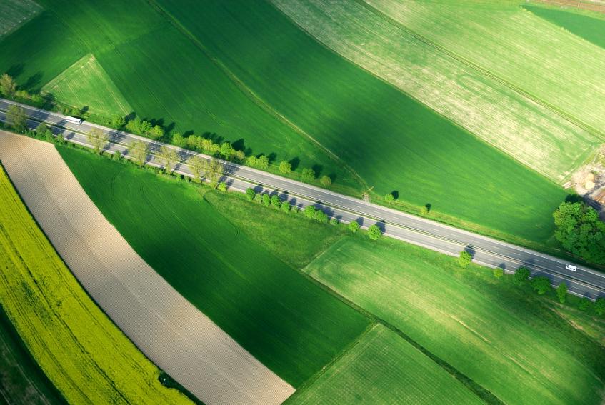 ekologiczna jazda