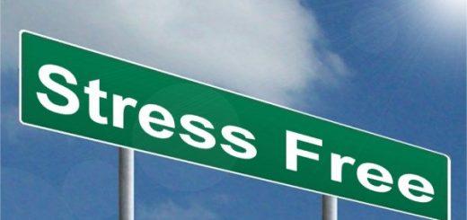 Wierny towarzysz podróży - stres