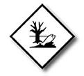 oznakowanie cysterny