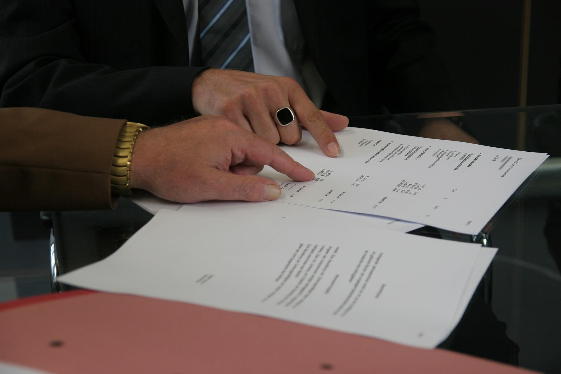 siła wyższa a umowa