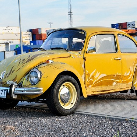 VW Garbus