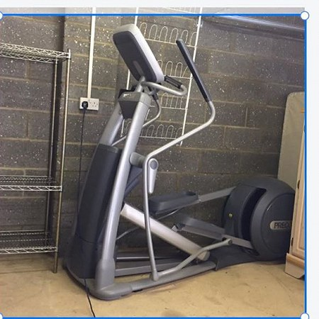 elliptical equipment