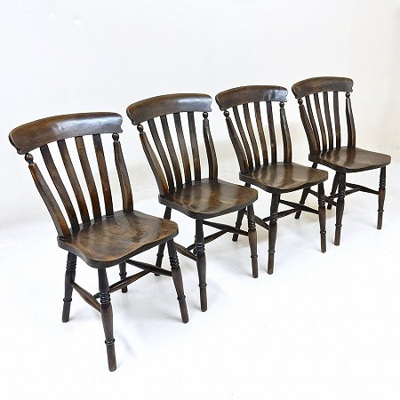 4 kitchen chairs
