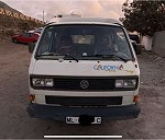 VW T3 California