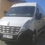 Firma transportowa Czerwionka-Leszczyny