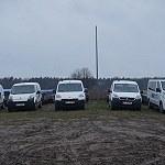 Firma transportowa Sośnicowice
