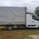 Firma transportowa Domanice