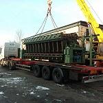Firma transportowa Bydgoszcz
