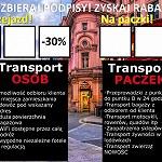 Firma transportowa Kosina