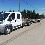 Firma transportowa Otwock