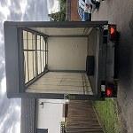 Firma transportowa Northampton