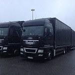 Firma transportowa MIASTKO