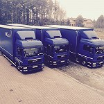 Firma transportowa Sieradz