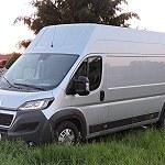 Firma transportowa Lusina