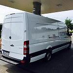 Firma transportowa Jugowice