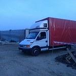 Firma transportowa Pieszyce