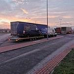 Firma transportowa STRZYŻÓW