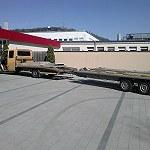 Firma transportowa Ostrowiec Świętokrzyski