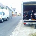 Firma transportowa Krzywiń