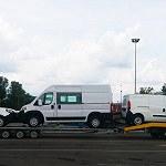 Firma transportowa Bieruń
