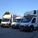 Firma transportowa Sokolniki