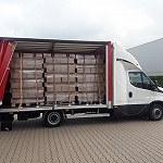 Firma transportowa Opole