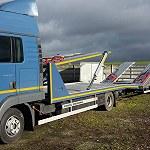 Firma transportowa Śmigiel