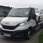 Firma transportowa Jarocin